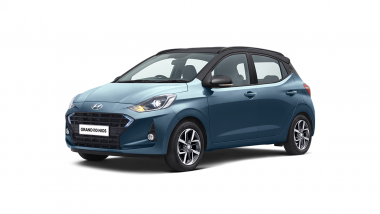 Hyundai Grand i10 Nios HatchBack Launched; Priced in India From Rs 4.99 Lakh